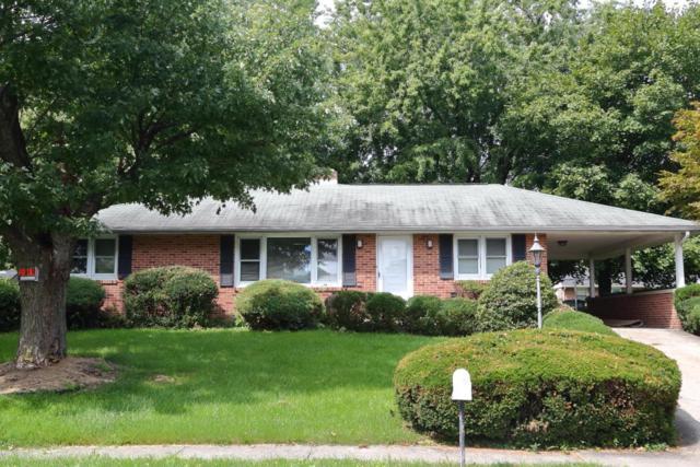 730 Erlen Drive, York, PA 17402 (MLS #269999) :: CENTURY 21 Core Partners