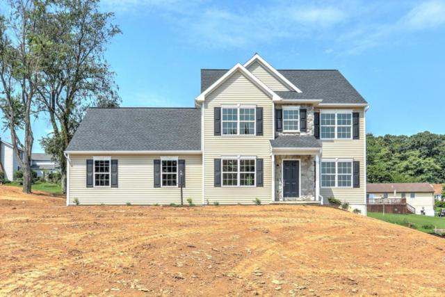 1 Echo Valley Drive, New Providence, PA 17560 (MLS #270033) :: The Craig Hartranft Team, Berkshire Hathaway Homesale Realty