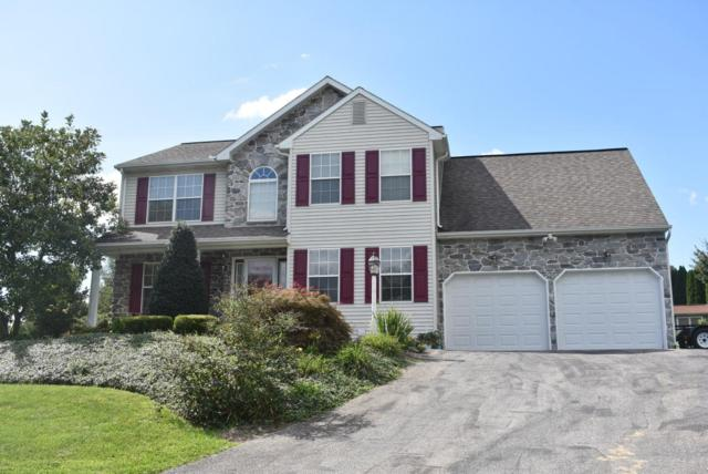 990 Hidden Hollow Drive, Gap, PA 17527 (MLS #270049) :: The Craig Hartranft Team, Berkshire Hathaway Homesale Realty