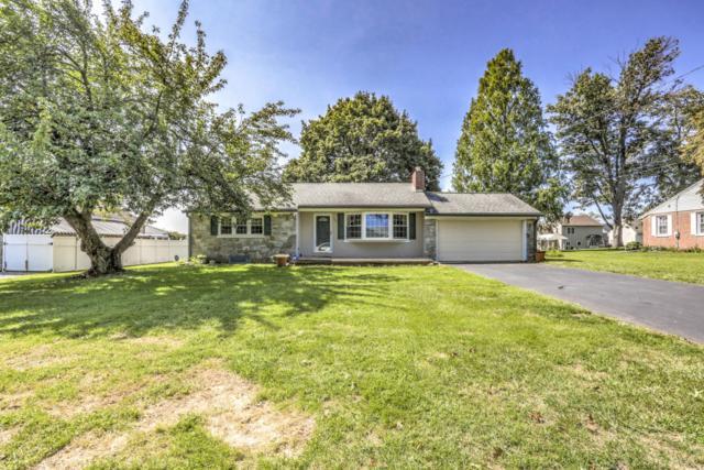 140 City Mill Road, Lancaster, PA 17602 (MLS #270068) :: The Craig Hartranft Team, Berkshire Hathaway Homesale Realty