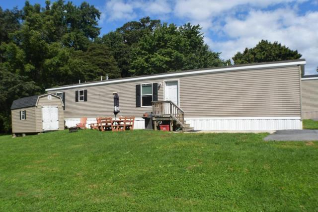955 Wollups Hill Road #5, Stevens, PA 17578 (MLS #270169) :: The Craig Hartranft Team, Berkshire Hathaway Homesale Realty