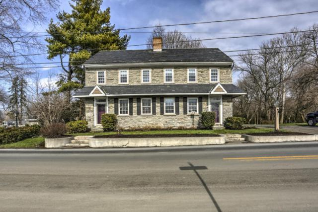 37 Leacock Road, Gordonville, PA 17529 (MLS #270183) :: The Craig Hartranft Team, Berkshire Hathaway Homesale Realty
