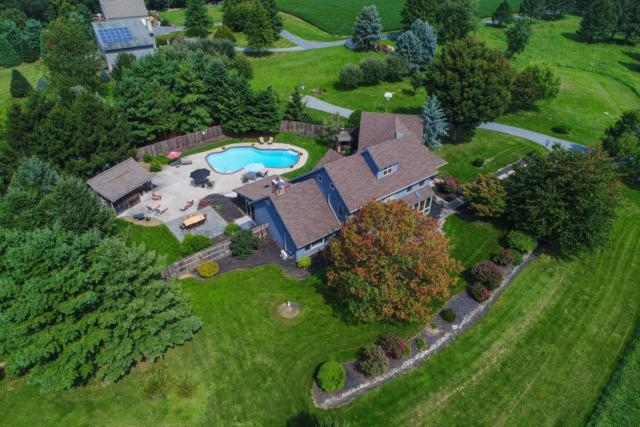 1645 Grandview Road, Mount Joy, PA 17552 (MLS #270195) :: The Craig Hartranft Team, Berkshire Hathaway Homesale Realty