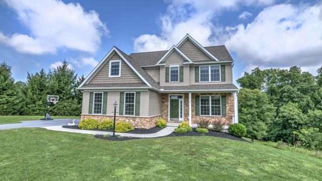 37 Grandview Lane, Conestoga, PA 17516 (MLS #270230) :: The Craig Hartranft Team, Berkshire Hathaway Homesale Realty