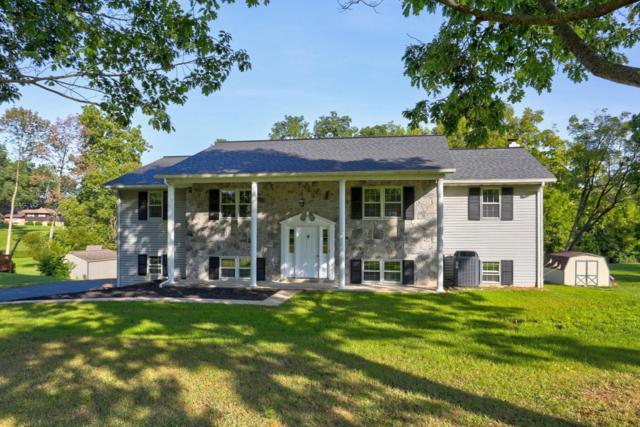 1508 N Reading Road, Stevens, PA 17578 (MLS #270236) :: The Craig Hartranft Team, Berkshire Hathaway Homesale Realty