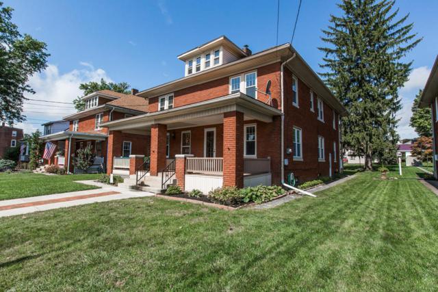1021 Walnut Street, Columbia, PA 17512 (MLS #270256) :: The Craig Hartranft Team, Berkshire Hathaway Homesale Realty