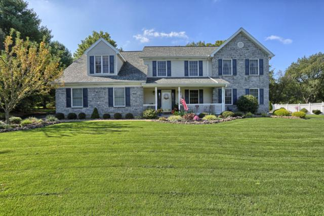 118 Norway Lane, Lebanon, PA 17042 (MLS #270263) :: The Craig Hartranft Team, Berkshire Hathaway Homesale Realty