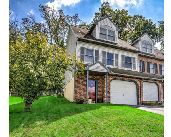 51 Ironstone Drive, Elizabethtown, PA 17022 (MLS #270272) :: The Craig Hartranft Team, Berkshire Hathaway Homesale Realty