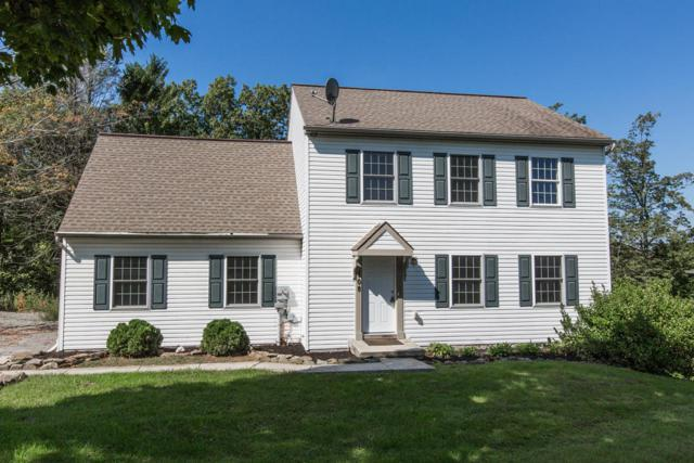 708 Lancaster Pike, New Providence, PA 17560 (MLS #270280) :: The Craig Hartranft Team, Berkshire Hathaway Homesale Realty