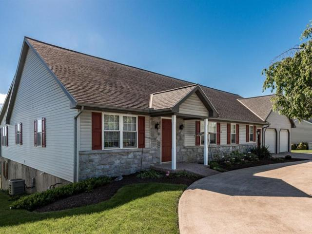 40 Oriole Drive, Stevens, PA 17578 (MLS #270334) :: The Craig Hartranft Team, Berkshire Hathaway Homesale Realty