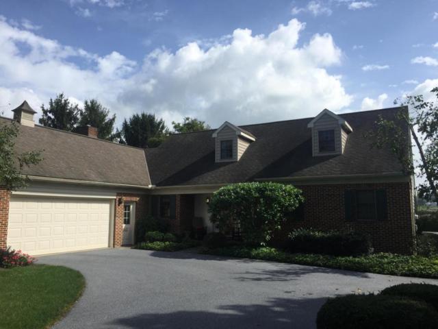 420 Twin Elm Road, Strasburg, PA 17579 (MLS #270388) :: The Craig Hartranft Team, Berkshire Hathaway Homesale Realty