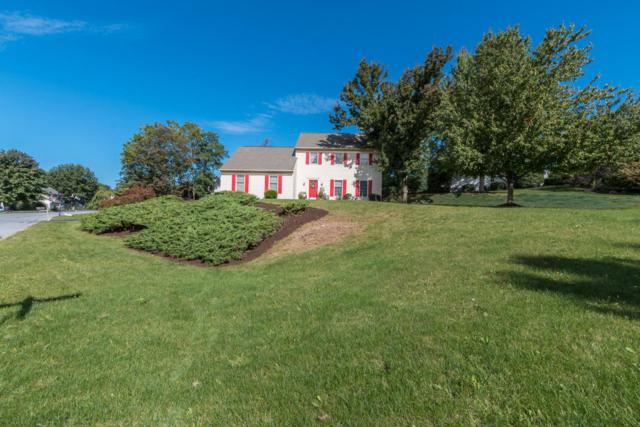 349 Knightsbridge Way, Lititz, PA 17543 (MLS #270394) :: The Craig Hartranft Team, Berkshire Hathaway Homesale Realty