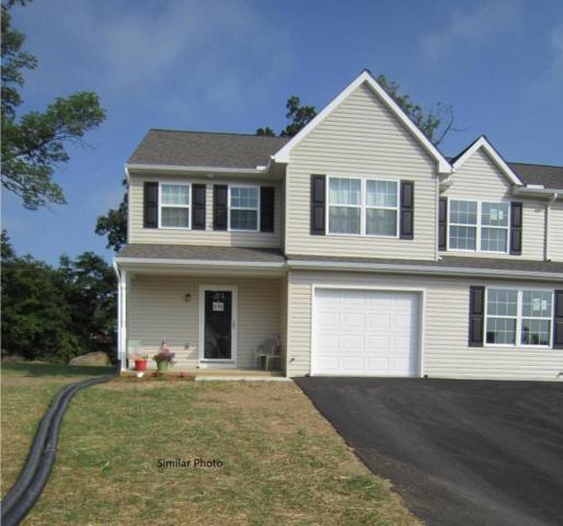 251 Wildflower Drive #24, East Earl, PA 17519 (MLS #270400) :: The Craig Hartranft Team, Berkshire Hathaway Homesale Realty