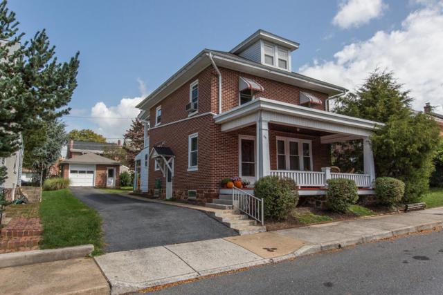 44 Spruce Street, Ephrata, PA 17522 (MLS #270408) :: The Craig Hartranft Team, Berkshire Hathaway Homesale Realty