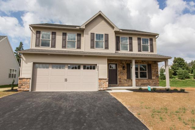 480 Hamilton Court Lot 5, Manheim, PA 17545 (MLS #270411) :: The Craig Hartranft Team, Berkshire Hathaway Homesale Realty