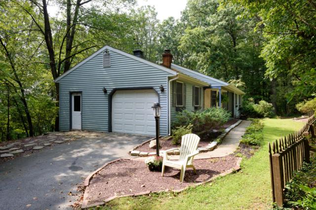 5852 Timothy Drive, Narvon, PA 17555 (MLS #270416) :: The Craig Hartranft Team, Berkshire Hathaway Homesale Realty