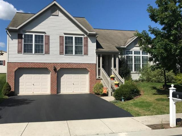 8 Cranberry Circle, Denver, PA 17517 (MLS #270421) :: The Craig Hartranft Team, Berkshire Hathaway Homesale Realty