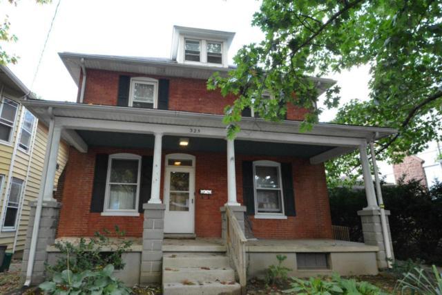 325 W Main Street, Ephrata, PA 17522 (MLS #270423) :: The Craig Hartranft Team, Berkshire Hathaway Homesale Realty