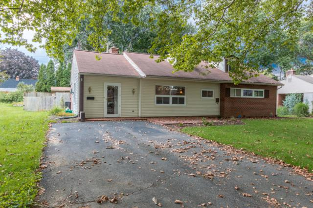 350 Barbara Street, Landisville, PA 17538 (MLS #270426) :: The Craig Hartranft Team, Berkshire Hathaway Homesale Realty