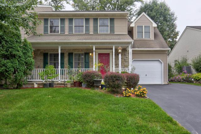 28 Millpond Drive, Lancaster, PA 17603 (MLS #270428) :: The Craig Hartranft Team, Berkshire Hathaway Homesale Realty