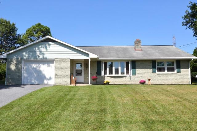 345 Parkview Drive, Manheim, PA 17545 (MLS #270431) :: The Craig Hartranft Team, Berkshire Hathaway Homesale Realty