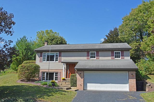 74 Westview Drive, Akron, PA 17501 (MLS #270437) :: The Craig Hartranft Team, Berkshire Hathaway Homesale Realty