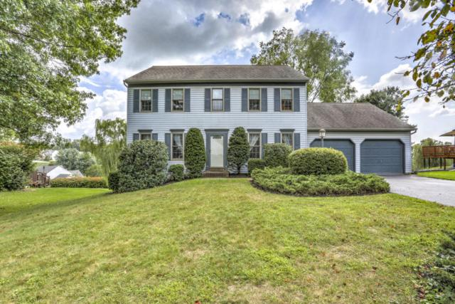 3612 Peregrine Circle, Mountville, PA 17554 (MLS #270458) :: The Craig Hartranft Team, Berkshire Hathaway Homesale Realty
