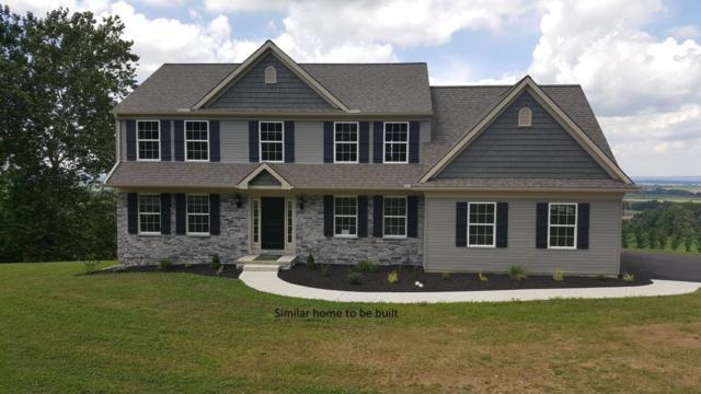 4 Oak Bottom Road, Quarryville, PA 17566 (MLS #270459) :: The Craig Hartranft Team, Berkshire Hathaway Homesale Realty