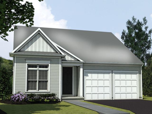 135 Mccarter Lane, Strasburg, PA 17579 (MLS #270475) :: The Craig Hartranft Team, Berkshire Hathaway Homesale Realty