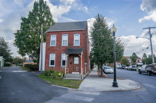 1125 N Water Street, Lancaster, PA 17603 (MLS #270506) :: The Craig Hartranft Team, Berkshire Hathaway Homesale Realty