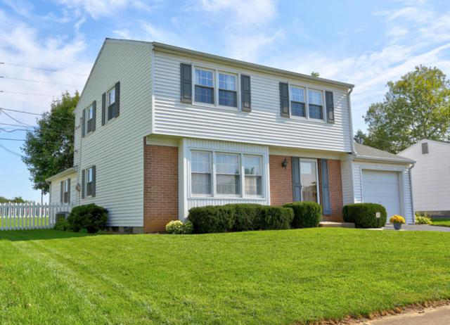 1669 Glenn Road, Lancaster, PA 17601 (MLS #270520) :: The Craig Hartranft Team, Berkshire Hathaway Homesale Realty
