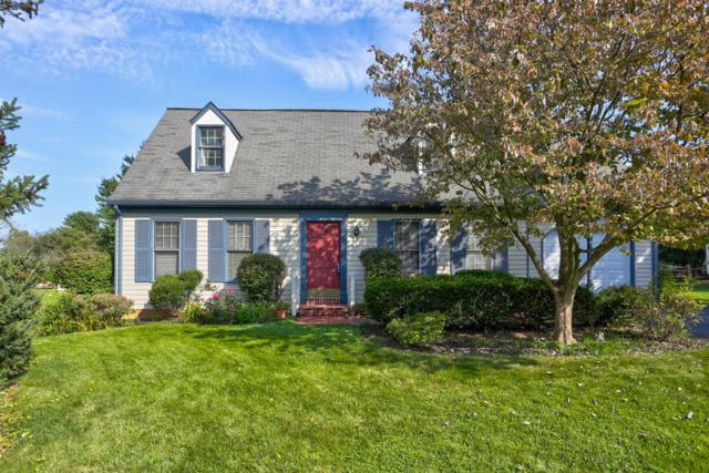 2319 Sue Ann Drive, Lancaster, PA 17602 (MLS #270522) :: The Craig Hartranft Team, Berkshire Hathaway Homesale Realty