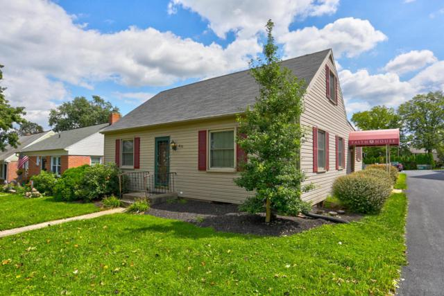 832 Hager Street, Lancaster, PA 17603 (MLS #270523) :: The Craig Hartranft Team, Berkshire Hathaway Homesale Realty