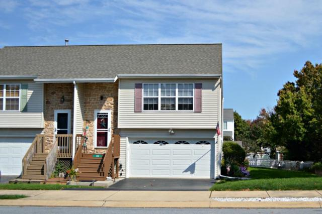 124 Norlawn Circle, Lancaster, PA 17601 (MLS #270527) :: The Craig Hartranft Team, Berkshire Hathaway Homesale Realty