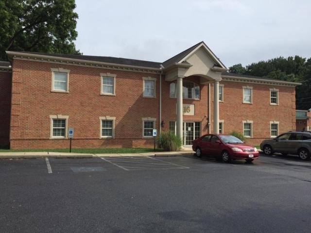 116 Lake Street, Ephrata, PA 17522 (MLS #270533) :: The Craig Hartranft Team, Berkshire Hathaway Homesale Realty