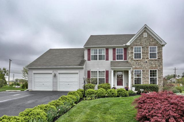 302 Willow Dell Lane, Leola, PA 17540 (MLS #270545) :: The Craig Hartranft Team, Berkshire Hathaway Homesale Realty