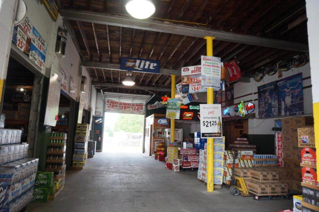 20-22 E King Street, Ephrata, PA 17522 (MLS #270565) :: The Craig Hartranft Team, Berkshire Hathaway Homesale Realty