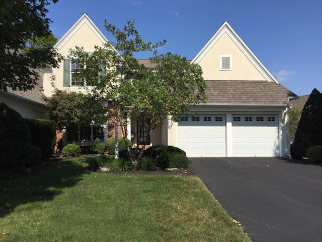 103 Bank Barn Lane, Lancaster, PA 17602 (MLS #270626) :: The Craig Hartranft Team, Berkshire Hathaway Homesale Realty