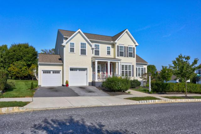 1298 Banner Drive, Lancaster, PA 17601 (MLS #270672) :: The Craig Hartranft Team, Berkshire Hathaway Homesale Realty