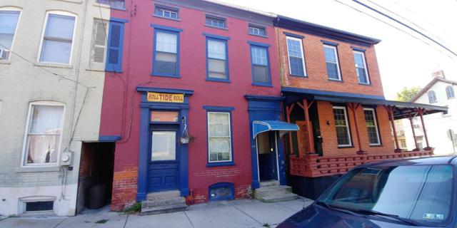 202 Walnut Street, Columbia, PA 17512 (MLS #270682) :: The Craig Hartranft Team, Berkshire Hathaway Homesale Realty