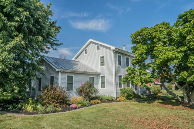5510 Board Road, Mount Wolf, PA 17347 (MLS #270683) :: The Craig Hartranft Team, Berkshire Hathaway Homesale Realty