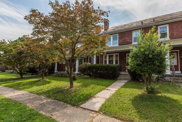935 Fountain Avenue, Lancaster, PA 17601 (MLS #270686) :: The Craig Hartranft Team, Berkshire Hathaway Homesale Realty