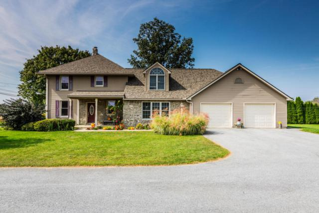 2224 Mount Joy Road, Manheim, PA 17545 (MLS #270692) :: The Craig Hartranft Team, Berkshire Hathaway Homesale Realty