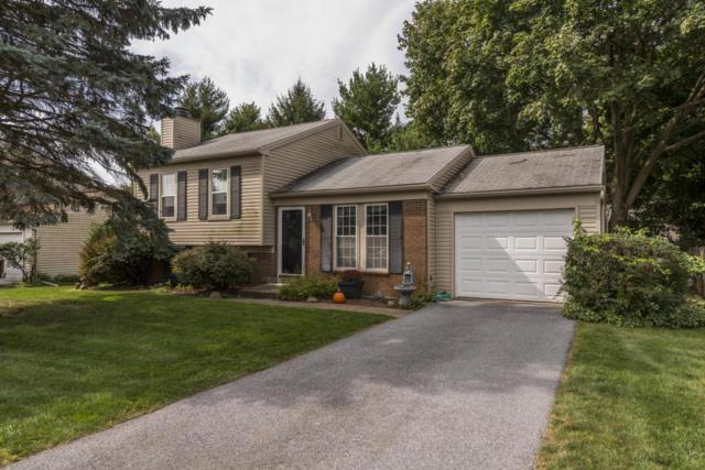 136 Pulte Road, Lancaster, PA 17601 (MLS #270700) :: The Craig Hartranft Team, Berkshire Hathaway Homesale Realty