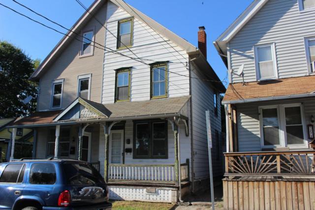 274 W Walnut Street, Marietta, PA 17547 (MLS #270703) :: The Craig Hartranft Team, Berkshire Hathaway Homesale Realty