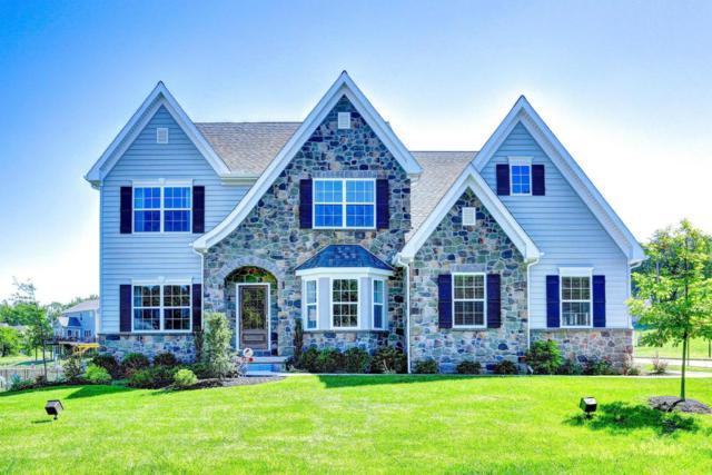 101 Woodlawn Avenue #03, Palmyra, PA 17078 (MLS #270707) :: The Craig Hartranft Team, Berkshire Hathaway Homesale Realty