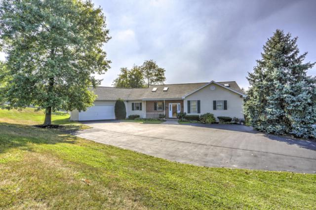 2003 Baker Road, Manheim, PA 17545 (MLS #270711) :: The Craig Hartranft Team, Berkshire Hathaway Homesale Realty