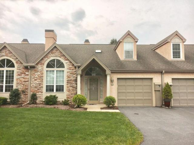 109 Greenview Drive, Lancaster, PA 17601 (MLS #270714) :: The Craig Hartranft Team, Berkshire Hathaway Homesale Realty
