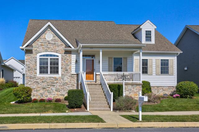 599 Prince George Drive, Lancaster, PA 17601 (MLS #270721) :: The Craig Hartranft Team, Berkshire Hathaway Homesale Realty