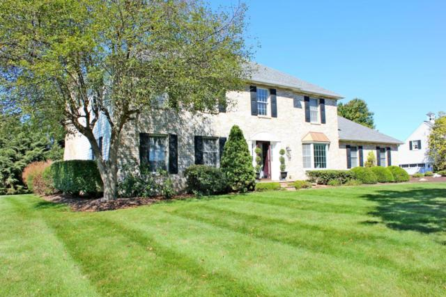 2571 Hartwell Court, Lancaster, PA 17601 (MLS #270748) :: The Craig Hartranft Team, Berkshire Hathaway Homesale Realty